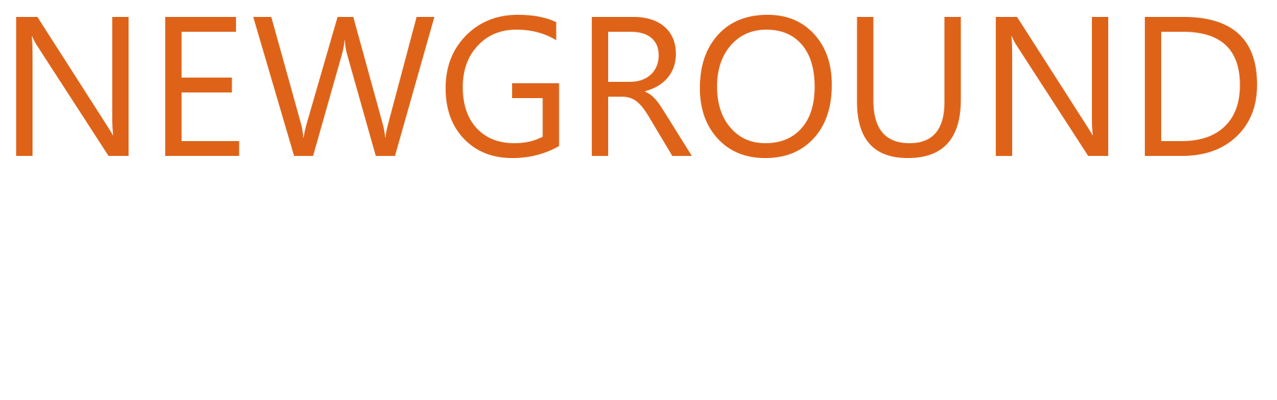 //New Ground Media